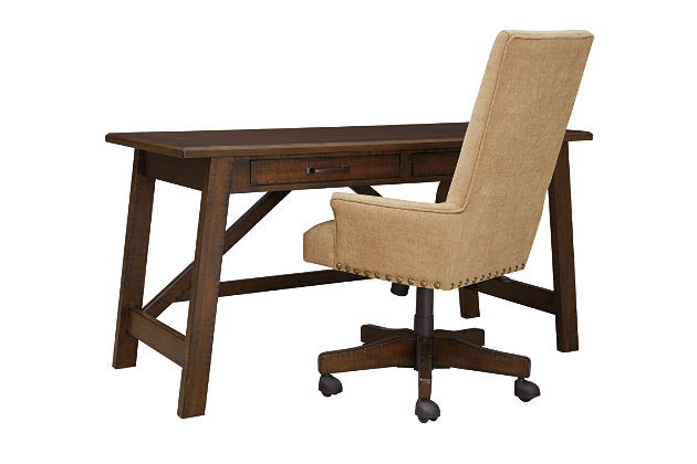 Baldridge Home Office Desk, , large