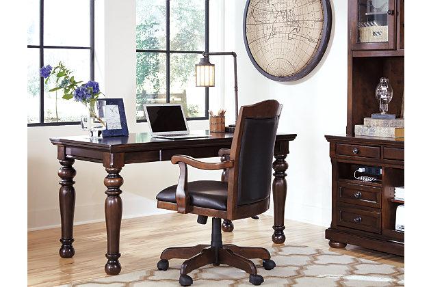 Porter Home Office Desk picture