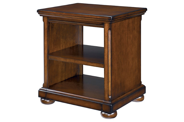 Ashley Furniture Corner Table 630 x 420