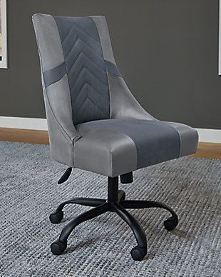Barolli Gaming Chair, , rollover