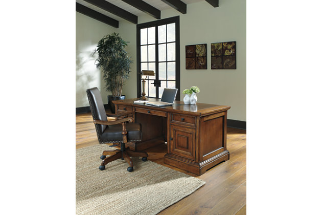 Excellent Gaylon Home Office Desk Chair Product Photo