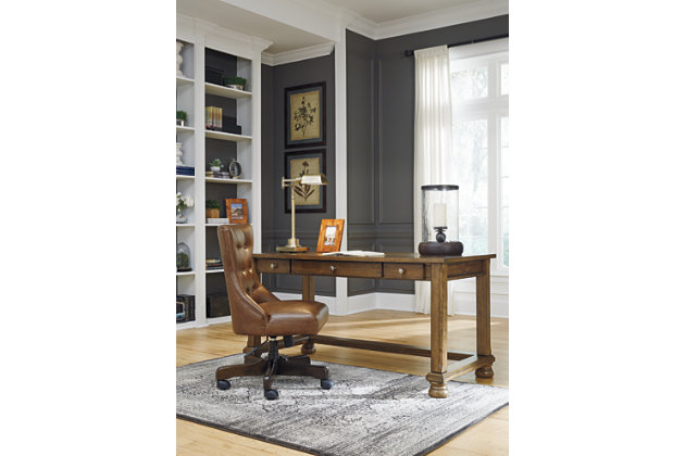 "Flynnter 60"" Home Office Desk, , large"