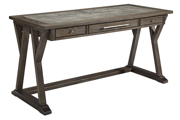 Luxenford Home Office Desk and Storage, , large