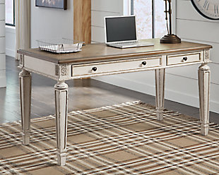 "Realyn 60"" Home Office Desk, , rollover"