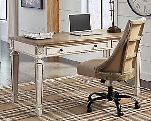 "Realyn 60"" Home Office Desk, , large"