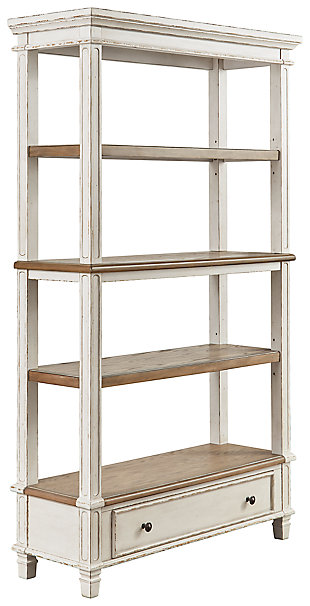 "Realyn 75"" Bookcase, , large"