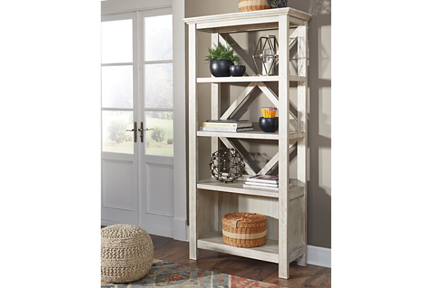 "Carynhurst 75"" Bookcase, , large"