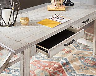 "Carynhurst 60"" Home Office Desk, , large"