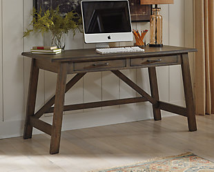 "Johurst 60"" Home Office Desk, , rollover"