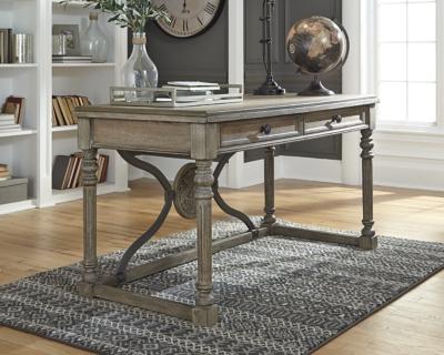 "Malamae 60"" Home Office Desk, , large"