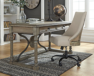 "Malamae 60"" Home Office Desk, , large"