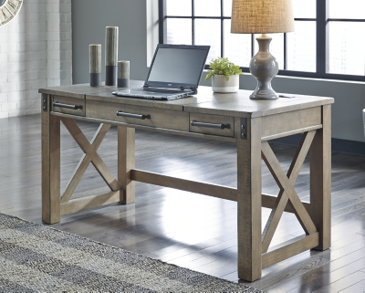 Aldwin Home Office Lift Top Desk, , large