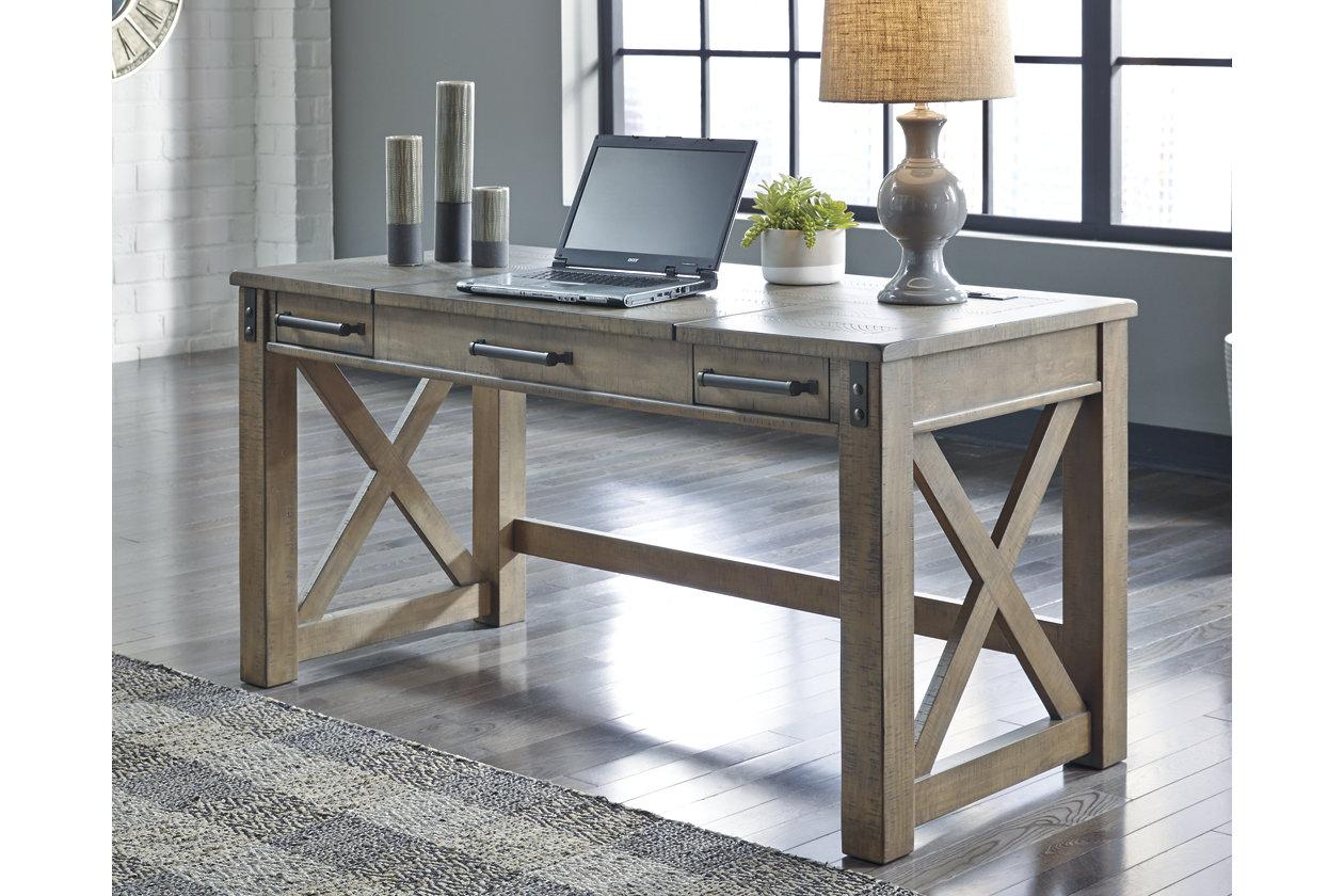 Aldwin Home Office Lift Top Desk  Ashley Furniture HomeStore