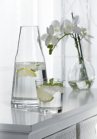 Elle Décor Style Setter Soho 2-Piece Water Set, , rollover