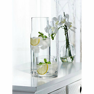Elle Décor Style Setter Soho 2-Piece Water Set, , rollover