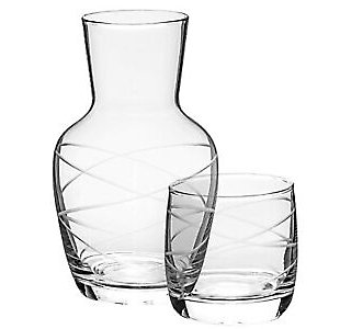 Elle Décor Style Setter 2-Piece Water Set, , rollover