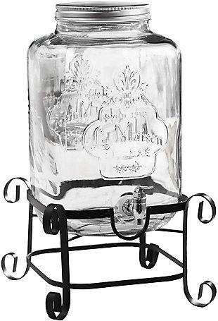 Elle Décor Style Setter La Maison Beverage Dispenser, , large