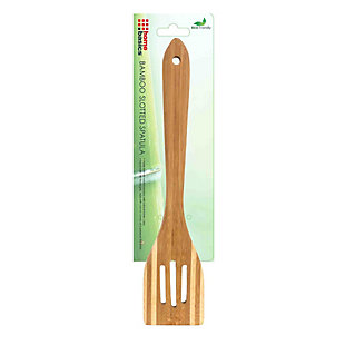 Home Accents Two Tone Slotted Spatula, , rollover