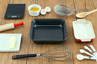 Home Accents Non-Stick Square Pan, , rollover