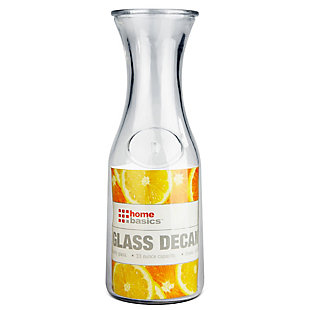 Home Accents Glass Decanter, , rollover