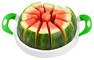 Home Accents Plastic Melon Slicer, , rollover