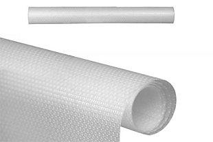 Home Basics Shelf Grip Liner Dots, , large