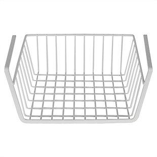 Home Basics Small Under-the-Shelf Basket, , large