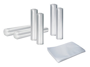 Caso Design Professional Food Vacuum Rolls and Bags, , large