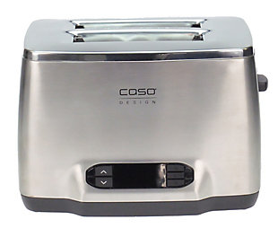 Caso Design Inox 2 Two-Slice Toaster, , large