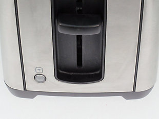 Caso Design Inox 2 Two-Slice Toaster, , large