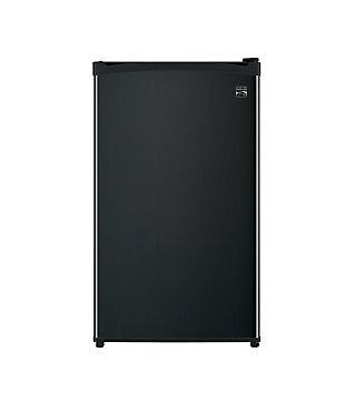 Kenmore 4.4-Cu. Ft. 1-Door Compact Refrigerator, Black, large