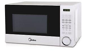 Midea 0.7-Cu. Ft. Countertop Microwave, , large