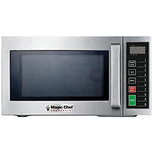 MAGIC CHEF .9 Cubic-ft Commercial Microwave, , large