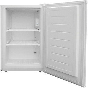 MAGIC CHEF 3 Cubic-ft Upright Freezer, , rollover