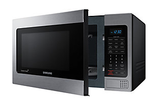 Samsung 1.1 cu. ft. Countertop Microwave, , large