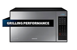 Samsung 1.4 cu. ft. Countertop Microwave, , rollover