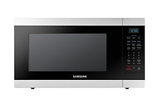 Samsung 1.9 cu. ft. Countertop Microwave, , large