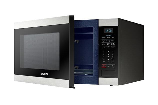 Samsung 1.9 cu. ft. Countertop Microwave, , large