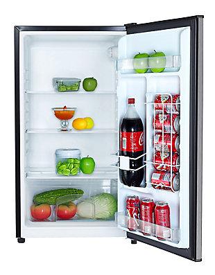 Magic Chef 3.2-Cu. Ft. Compact Refrigerator, , large