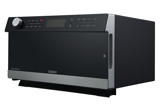 Galanz ToastWave 4-in-1 Microwave, , large