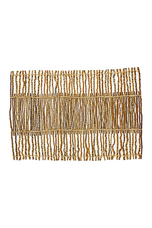 Coco Twig Placemat (Box of 6), , large