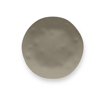 Tarhong Planta Matte Dune Salad Plate (Set of 6), , large