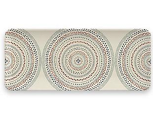 Tarhong Desert Mandala Tray, , rollover
