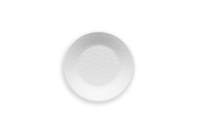Tarhong Classic Rope Salad Plate (Set of 6), , large