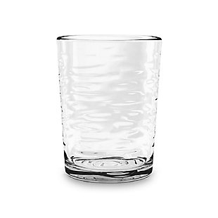 Tarhong 14.3 oz Foundry DOF Acrylic Glass (Set of 6), , rollover
