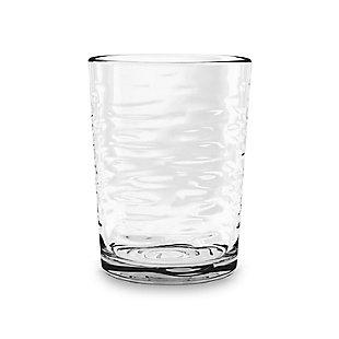 Tarhong 14.3 oz Foundry DOF Acrylic Glass (Set of 6), , large