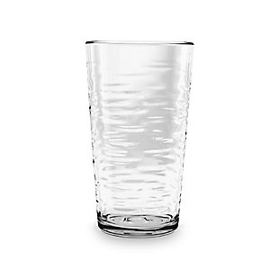 Tarhong 20.6 Foundry Jumbo Acrylic Glass (Set of 6), , rollover
