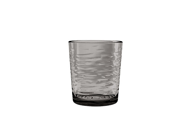 Tarhong 14.3 oz. Foundry DOF Acrylic Glass (Set of 6), , large