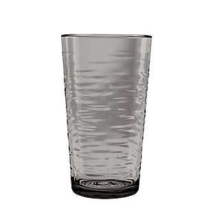 Tarhong 20.6 oz. Foundry Jumbo Acrylic Glass (Set of 6), , large