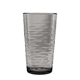 Tarhong 20.6 oz. Foundry Jumbo Acrylic Glass (Set of 6), , large